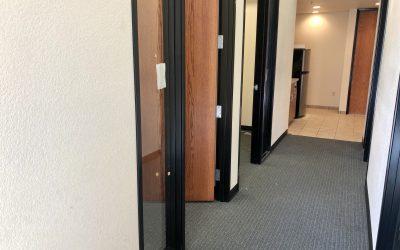 Carpet, Frames, Hardware & Glass at The Harding Firm