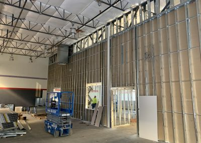 Fusion Power Chandler Dry Wall