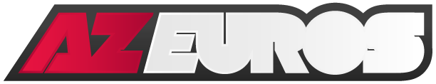 az euros logo