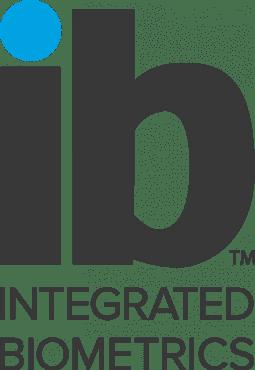 integrated biometrics logo