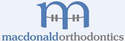 macdonald ortho logo