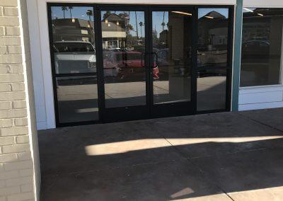 Horizon Thrift Storefront