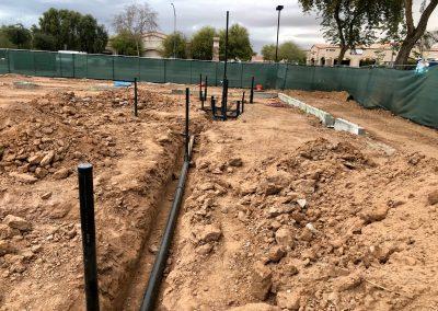 Apple Valley Underground Plumbing
