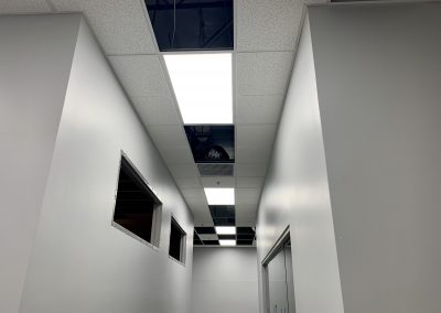 Fusion Power Lighting