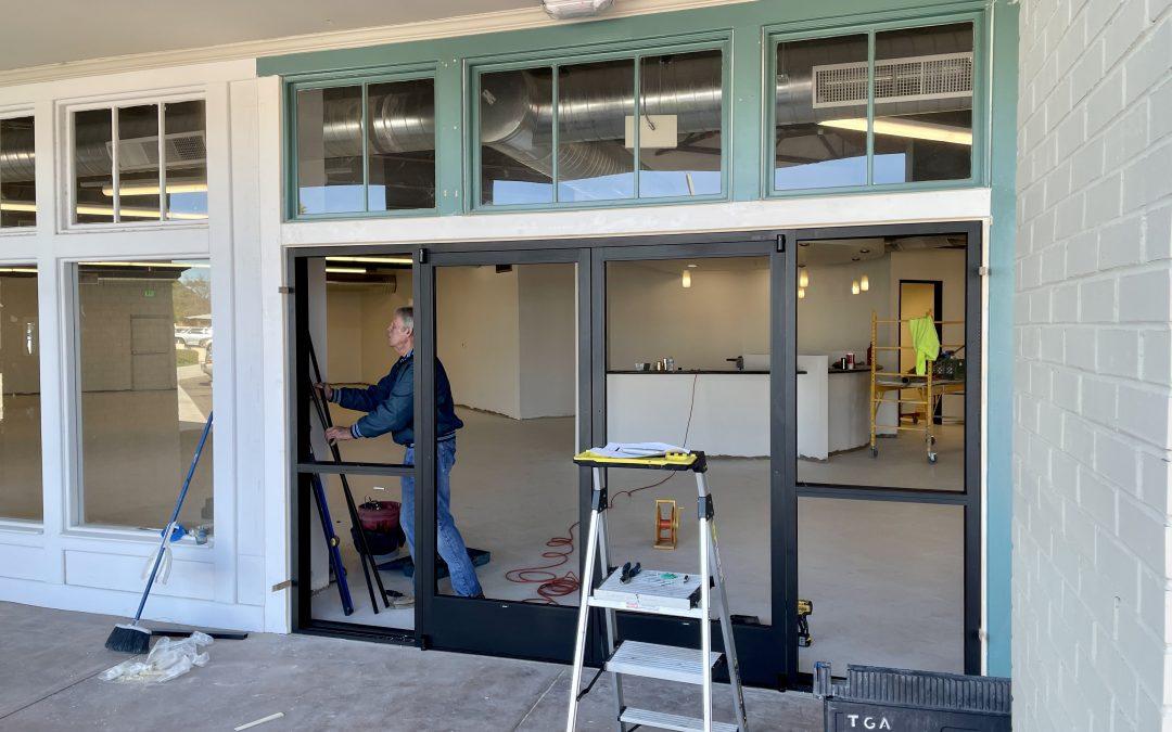 New Storefront at Horizon Thrift (Mesa)