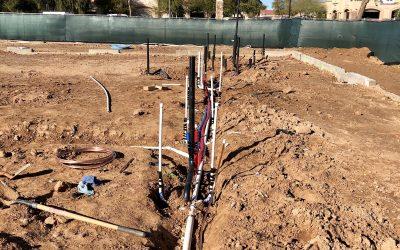 Vacuum & Air Lines at Apple Valley Dental & Braces (Mesa)