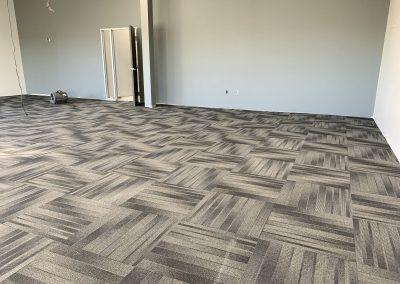 Fusion Power Carpet