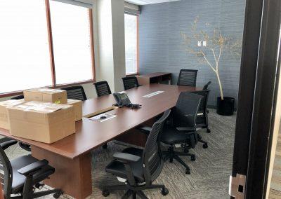 EMC Insurance Remodel Complete