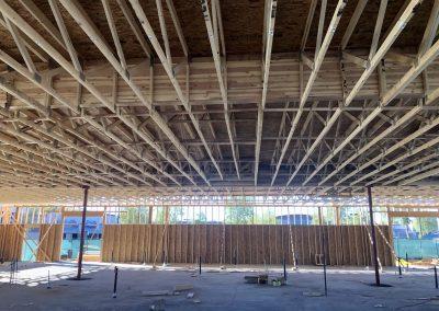 Roof Deck Apple Valley Dental