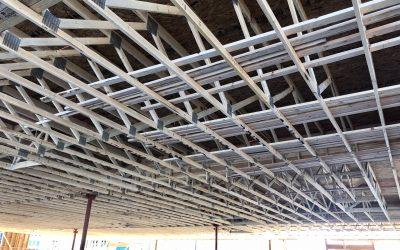Roof Deck at Apple Valley Dental & Braces (Mesa)
