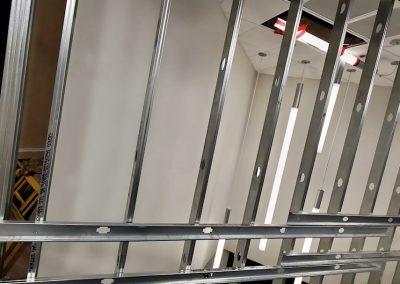 AVP Greenway Framing