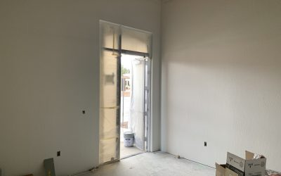 Electrical & Paint at City2Shore Real Estate (Gilbert)