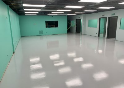 HighGrade Labs Epoxy Flooring
