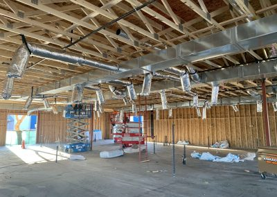 HVAC and Insulation Apple Valley Dental