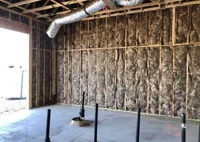 HVAC and Insulation Apple Valley Dental