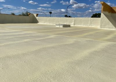 Apple Valley Dental Foam Roofing