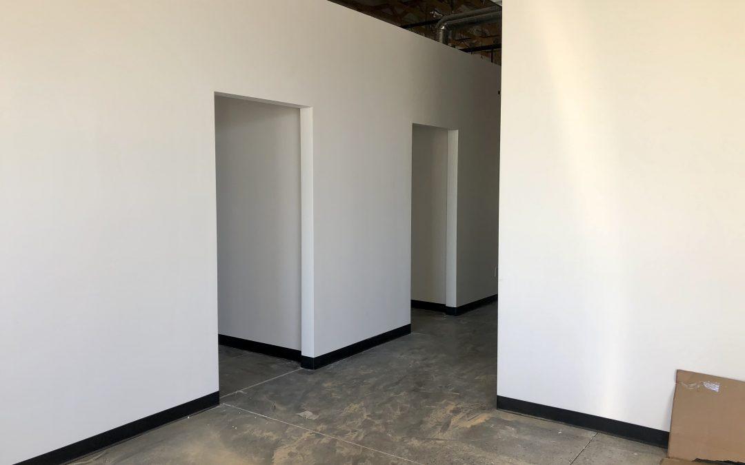 Major Progress at Modern Chiropractic Company (Chandler)