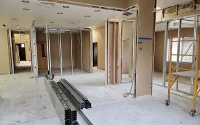 Demolition Complete at Barnet Dulaney Perkins (Lakeside)