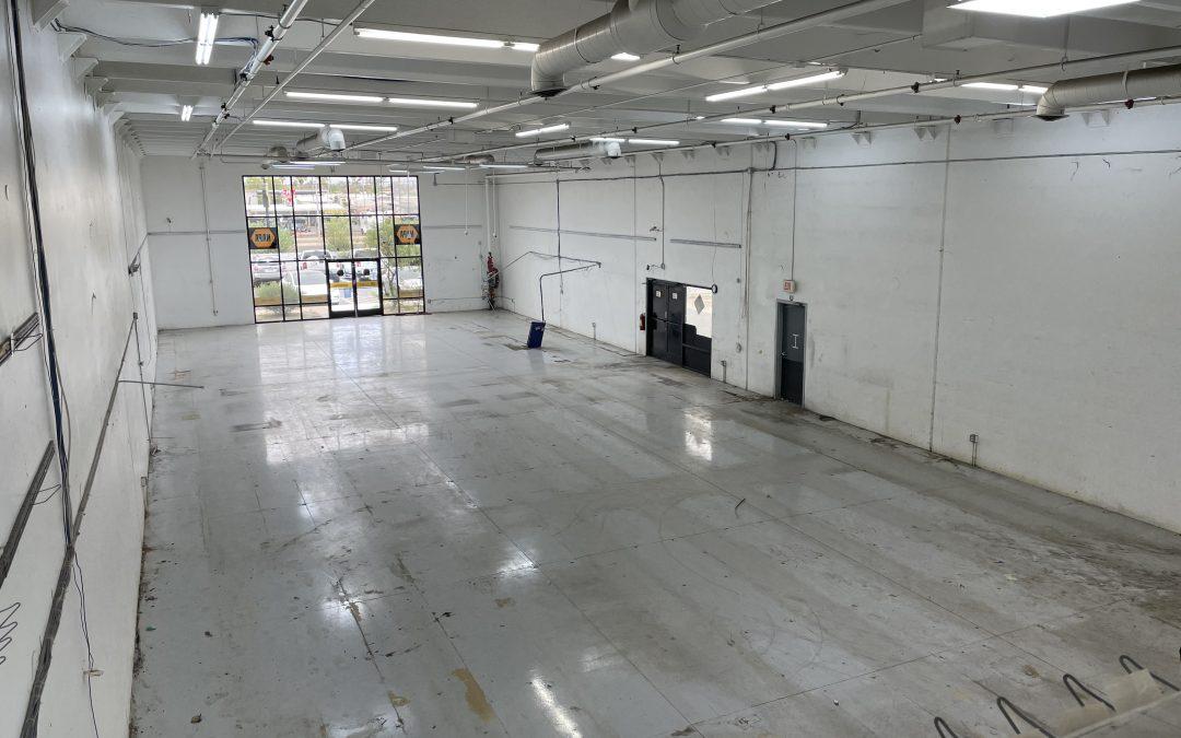 Green Light Garage (Mesa)