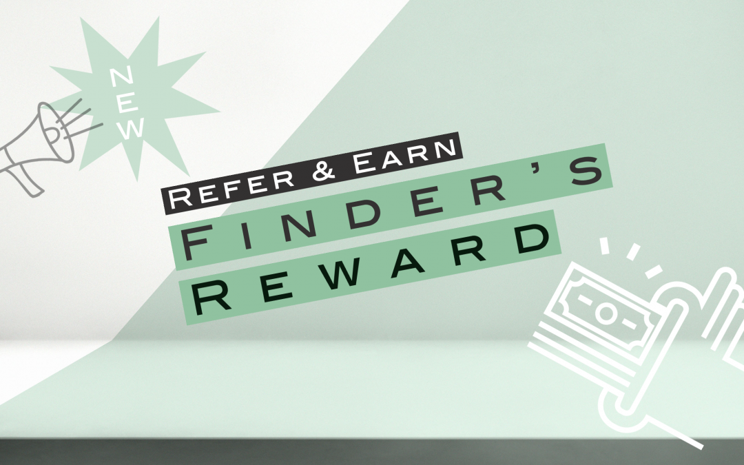 New Refer & Earn Program (Get Paid When Your Referral Signs a Contract With Emerald Inc.!)