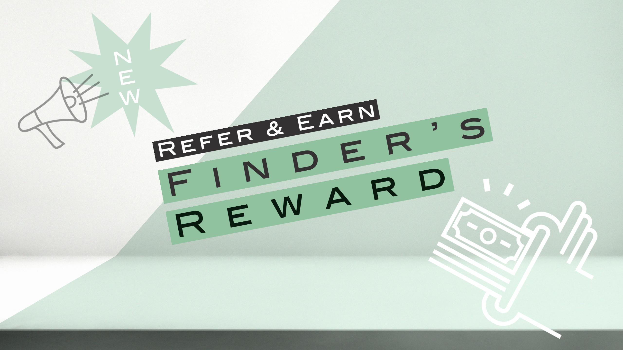 Finder's Reward