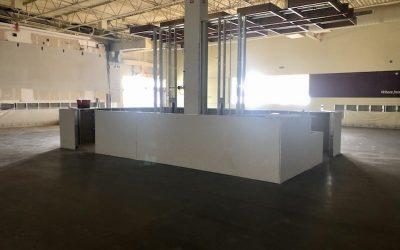 Insulation & Drywall at Quality Car Stereo (Mesa)
