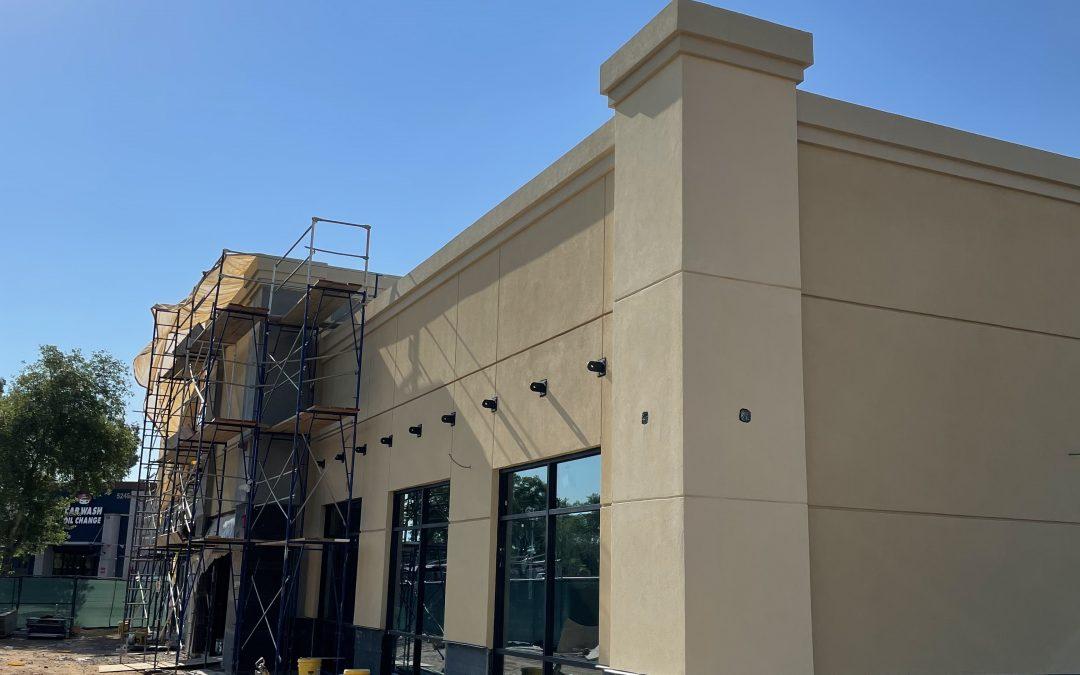 Apple Valley Dental & Braces Progress Update