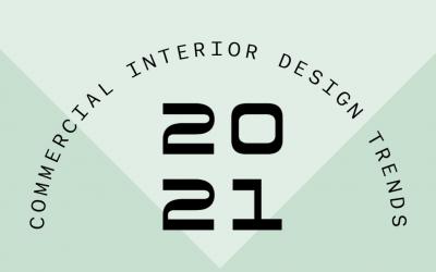 2021 Commercial Design Trends