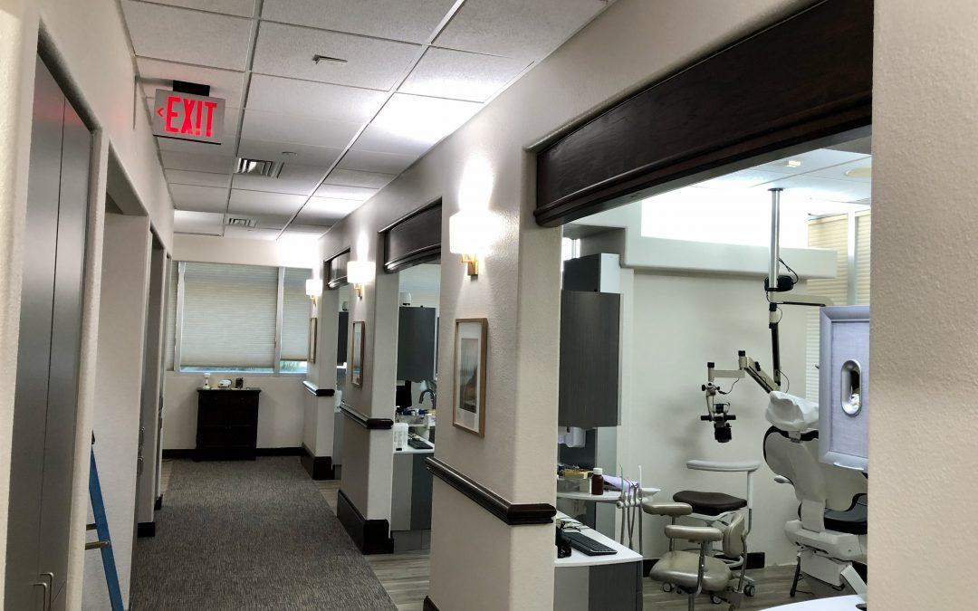 Remodel at Superstition Springs Endodontics Complete (Mesa)