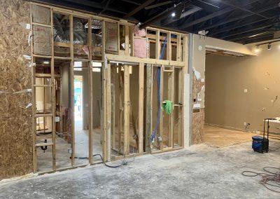 Advanced Hearing Group Demolition