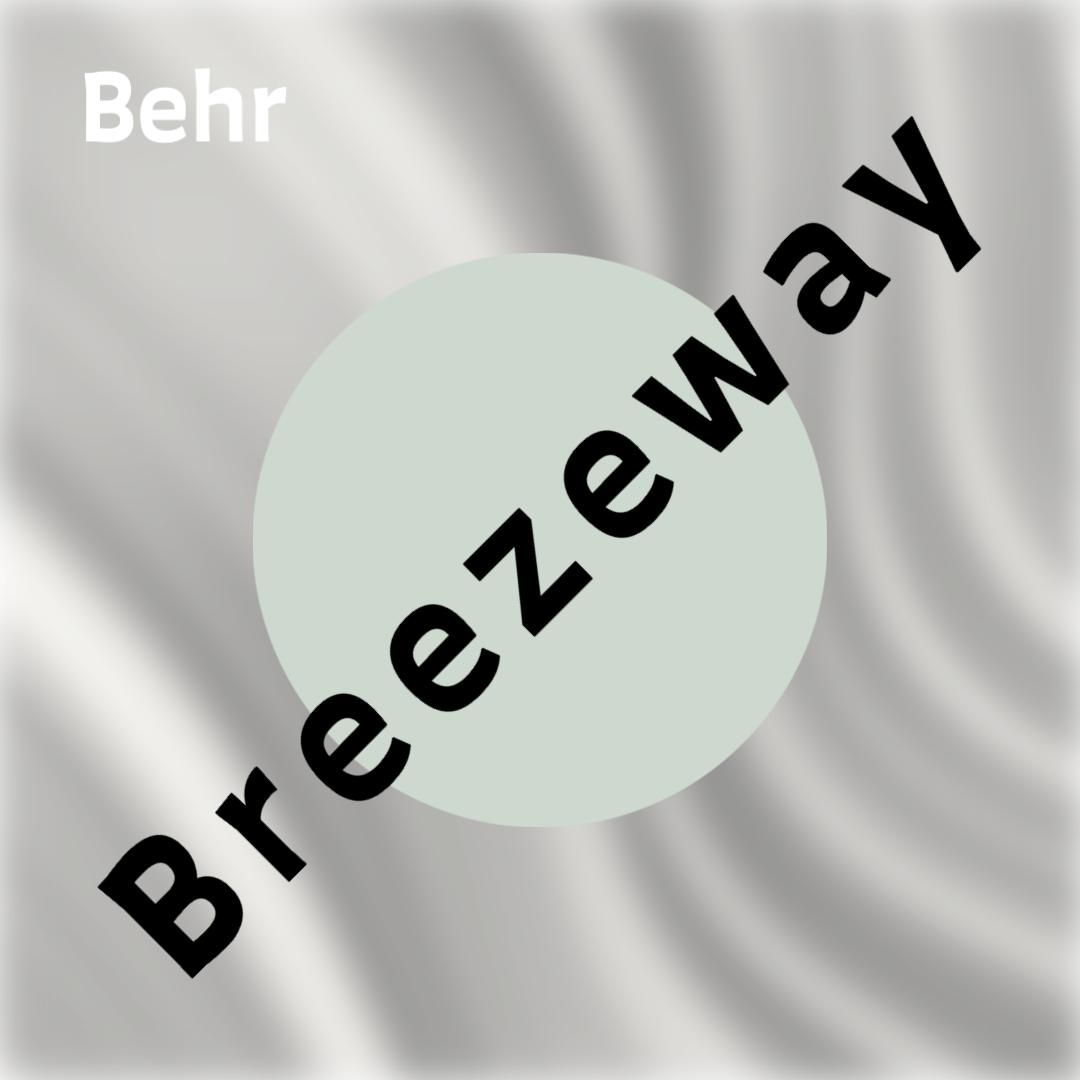 Behr Breezeway