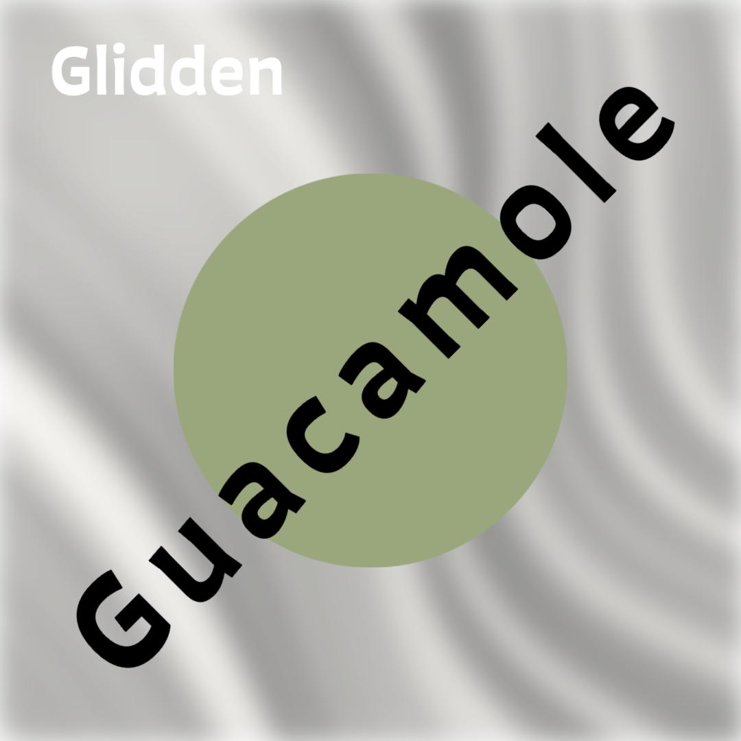 Glidden Guacamole